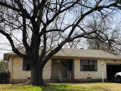 1710 Caldwell Drive, Garland, TX 75041 - MLS#: 14039457