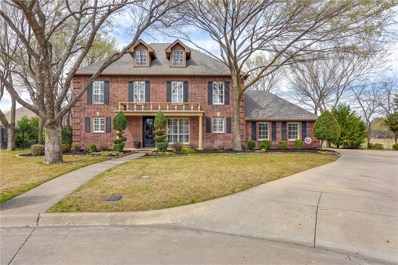 3108 River Bend Drive, Colleyville, TX 76054 - MLS#: 14039491