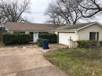 361 Fieldside Drive, Garland, TX 75043 - #: 14039493