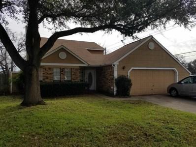 100 Cinnamon Lane, Euless, TX 76039 - MLS#: 14039495