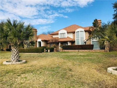 931 W Pleasant Run Road, DeSoto, TX 75115 - MLS#: 14039515