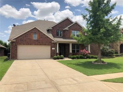 4300 Elmgreen Drive, Fort Worth, TX 76262 - #: 14039595