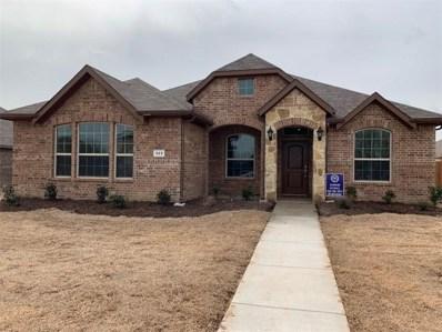 125 Singleton Drive, Royse City, TX 75189 - #: 14039602