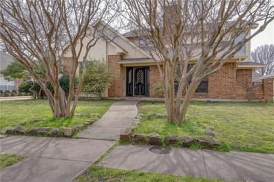 2503 Peachtree Lane, McKinney, TX 75072 - MLS#: 14039656