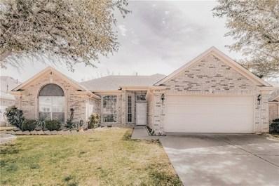4316 Estes Park Road, Haltom City, TX 76137 - MLS#: 14039659