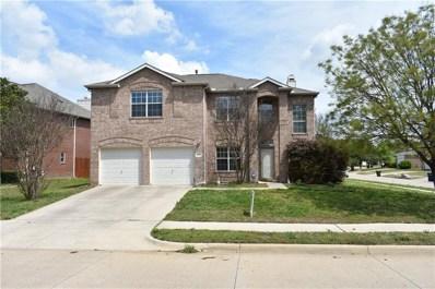 8450 Island Circle, Fort Worth, TX 76137 - #: 14039680