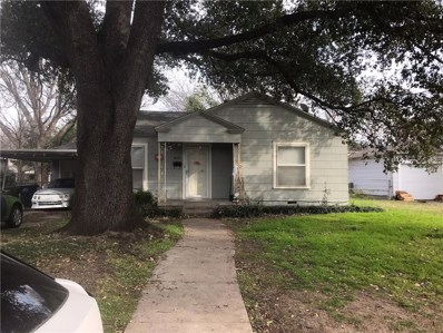 848 Northwood Road, Fort Worth, TX 76107 - MLS#: 14039750