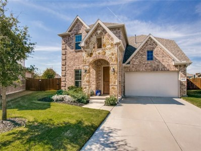 10645 Musketball Place, McKinney, TX 75072 - #: 14039772