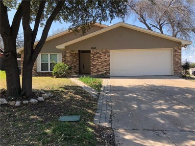 5269 Fallworth Court, Fort Worth, TX 76133 - MLS#: 14039805