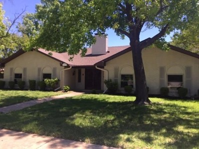2116 Newcastle Circle, Plano, TX 75075 - MLS#: 14039809