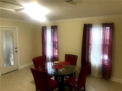 1116 Powell Circle, Mesquite, TX 75149 - MLS#: 14039828