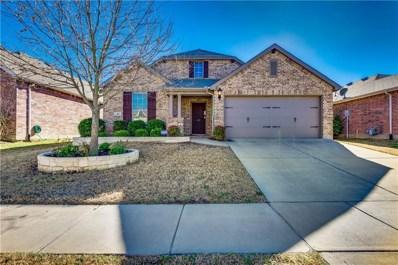 417 Hackberry Drive, Fate, TX 75087 - MLS#: 14039879