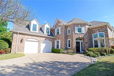 897 Spyglass Cove, Coppell, TX 75019 - MLS#: 14039899