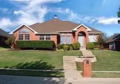 2066 Sailmaker Drive, Lewisville, TX 75067 - MLS#: 14039907