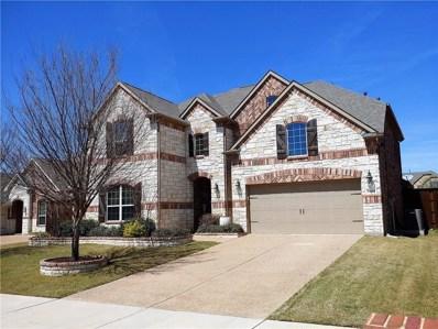 9494 Amberwoods Lane, Frisco, TX 75035 - MLS#: 14039908