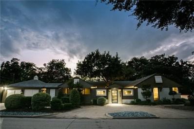5435 Westside Drive, Dallas, TX 75209 - MLS#: 14039911