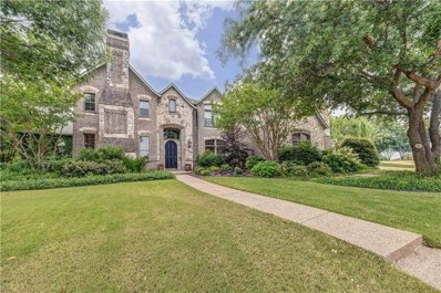 3004 Greenwood Court, Flower Mound, TX 75022 - #: 14039929
