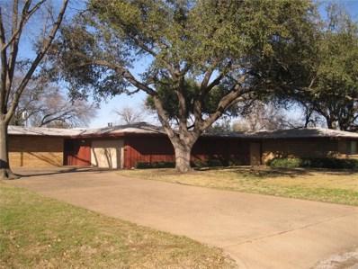 1502 W Elm Street, Breckenridge, TX 76424 - #: 14039940