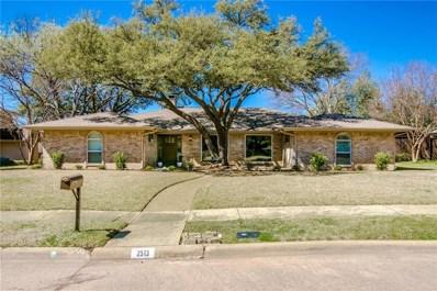 2513 Little Creek Drive, Richardson, TX 75080 - MLS#: 14039980