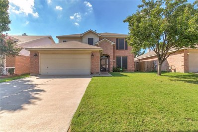 6904 Coldwater Canyon Road, Fort Worth, TX 76132 - MLS#: 14040011