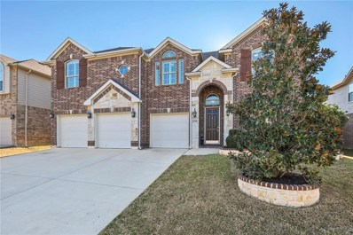 11760 Merlotte Lane, Fort Worth, TX 76244 - #: 14040086