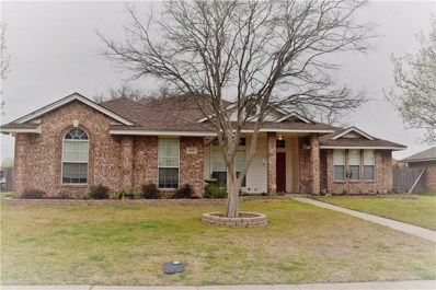 400 Harvest Hill Lane, Venus, TX 76084 - #: 14040146