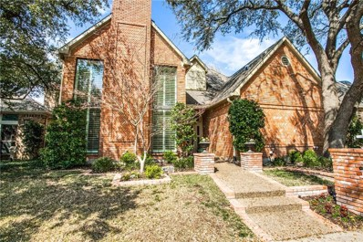6023 Highplace Circle, Dallas, TX 75254 - #: 14040153