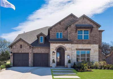 1844 Edgewood Drive, Flower Mound, TX 75028 - MLS#: 14040226