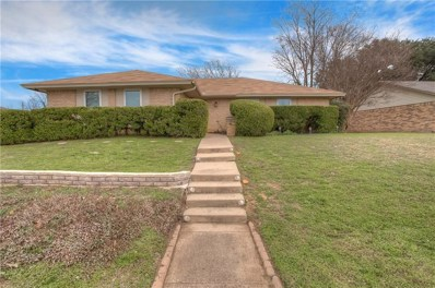 7051 Willowview Street, Fort Worth, TX 76133 - MLS#: 14040228
