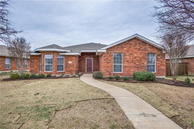 3942 Palace Place, Frisco, TX 75033 - MLS#: 14040389