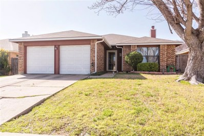 504 Valley Mills Drive, Arlington, TX 76018 - #: 14040444