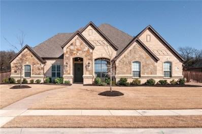 1957 Denali Lane, Keller, TX 76248 - MLS#: 14040480
