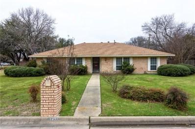 1421 E Windsor Drive E, Denton, TX 76209 - #: 14040491