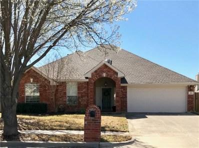 608 Ashwood Drive, Keller, TX 76248 - #: 14040804