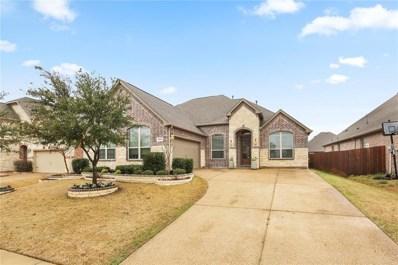 9640 Robinwoods Drive, Frisco, TX 75035 - MLS#: 14040856
