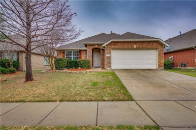 2113 Michelle Creek Drive, Little Elm, TX 75068 - MLS#: 14040860