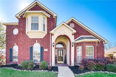 117 Sunrise Drive, Coppell, TX 75019 - #: 14040923