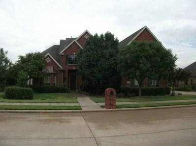 2701 Mont Clair Drive, Flower Mound, TX 75022 - #: 14040935