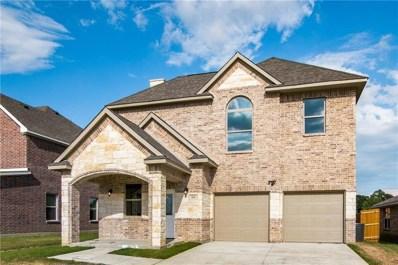 111 Brooks Drive, Terrell, TX 75160 - #: 14040938