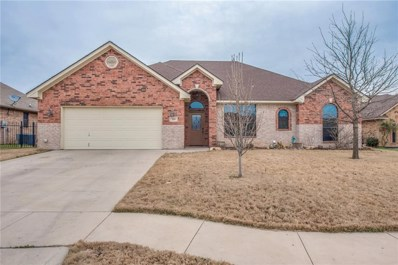 215 Jade Lane, Weatherford, TX 76086 - MLS#: 14041038