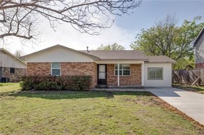 2017 Avenue C, Grand Prairie, TX 75051 - #: 14041215