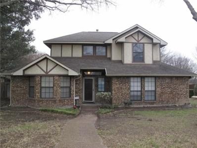 104 Wildwood Drive, DeSoto, TX 75115 - MLS#: 14041252