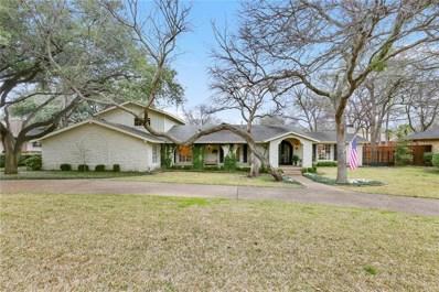 6827 Cliffbrook Drive, Dallas, TX 75254 - #: 14041278