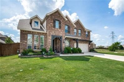 1412 Argan Court, Saginaw, TX 76131 - MLS#: 14041301