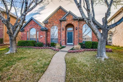 5645 Overland Drive, The Colony, TX 75056 - MLS#: 14041368