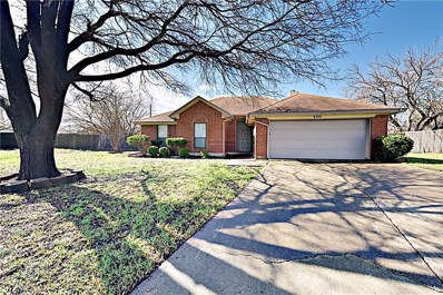 6316 Brookmont Court, Arlington, TX 76018 - MLS#: 14041406