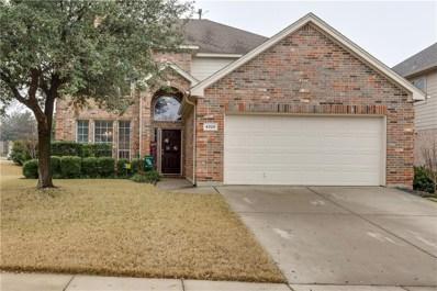 4328 Finch Drive, Fort Worth, TX 76244 - MLS#: 14041408