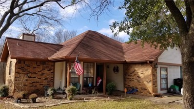 313 Bowie Street, Forney, TX 75126 - #: 14041422