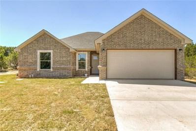 5527 Stonegate Circle, Granbury, TX 76048 - MLS#: 14041426