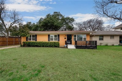 10447 Solta Drive, Dallas, TX 75218 - MLS#: 14041449
